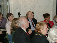 Recognition Night 2004