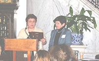 Recognition Night 2006